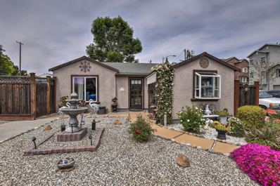 1001 Obrien Court, San Jose, CA 95126 - MLS#: 52148129