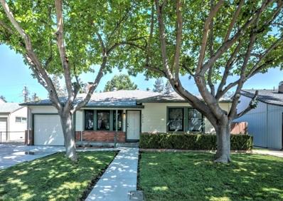 1915 De La Pena Avenue, Santa Clara, CA 95050 - MLS#: 52148138