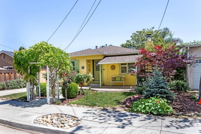 1036 Obrien Court, San Jose, CA 95126 - MLS#: 52148144
