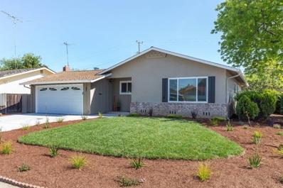 918 Lantana Drive, Sunnyvale, CA 94086 - MLS#: 52148188