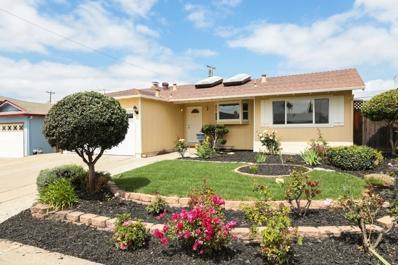 469 Taylor Drive, Milpitas, CA 95035 - MLS#: 52148229