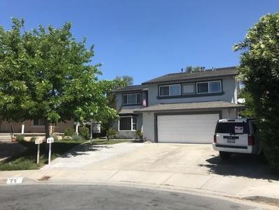 25 Park Village Place, San Jose, CA 95136 - MLS#: 52148234