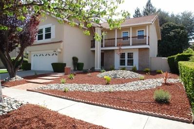 400 Jacaranda Drive, Fremont, CA 94539 - MLS#: 52148236