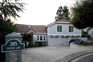 385 Photinia Lane, San Jose, CA 95127 - MLS#: 52148240