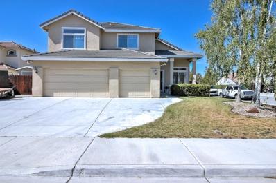 1698 San Pablo Court, Hollister, CA 95023 - MLS#: 52148241