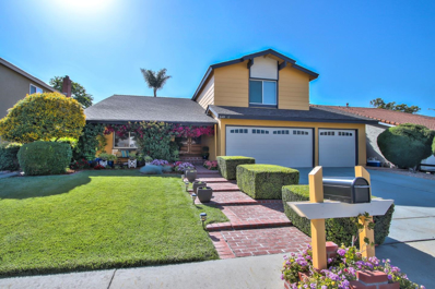 143 Sprucemont Place, San Jose, CA 95139 - MLS#: 52148245