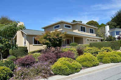 429 Monterey Drive, Aptos, CA 95003 - MLS#: 52148248