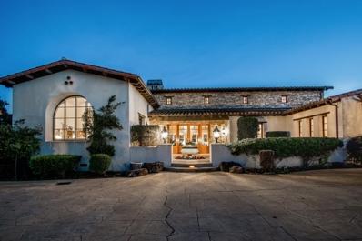 399 Oso Doro Court, Monterey, CA 93940 - MLS#: 52148285