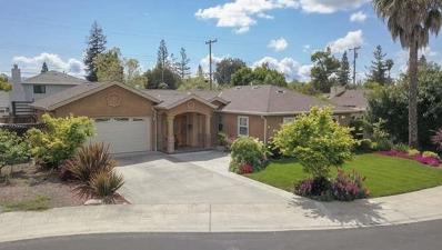 3124 Genevieve Court, Palo Alto, CA 94303 - MLS#: 52148295