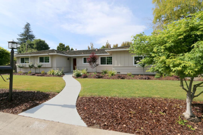 1586 Ben Roe Drive, Los Altos, CA 94024 - MLS#: 52148308