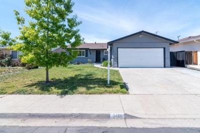 1401 Lassen Avenue, Milpitas, CA 95035 - MLS#: 52148330