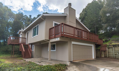 179 Casa Linda Lane, Aptos, CA 95003 - MLS#: 52148334