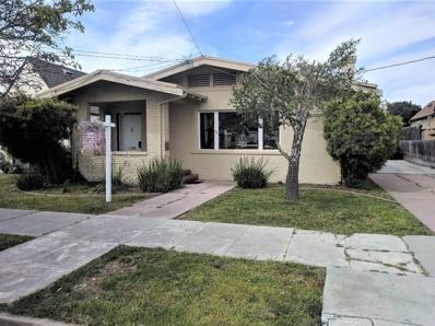 43 Pine Street, Salinas, CA 93901 - MLS#: 52148336