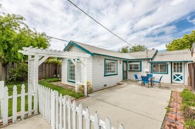481 Rutland Avenue, San Jose, CA 95128 - MLS#: 52148339