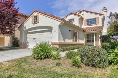 1554 Manchester Drive, Salinas, CA 93906 - MLS#: 52148374