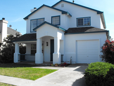 1672 Georgetown Way, Salinas, CA 93906 - MLS#: 52148386