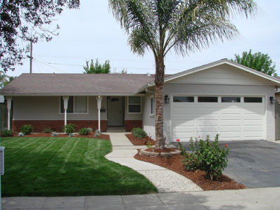 479 War Admiral Avenue, San Jose, CA 95111 - MLS#: 52148406