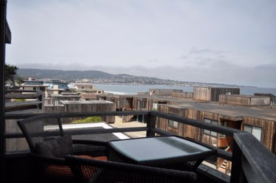 125 Surf Way UNIT 431, Monterey, CA 93940 - MLS#: 52148417