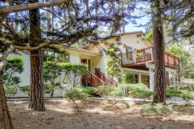 4096 Crest Road, Pebble Beach, CA 93953 - MLS#: 52148482