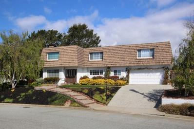 444 Pebble Beach Drive, Aptos, CA 95003 - MLS#: 52148505