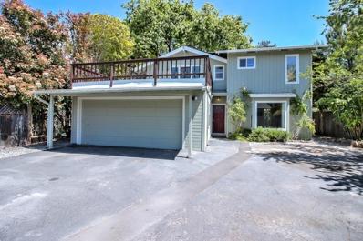 110 S Morrissey Avenue, Santa Cruz, CA 95062 - MLS#: 52148513