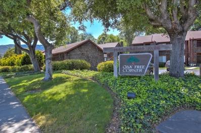 1555 Hecker Pass Road UNIT E201, Gilroy, CA 95020 - MLS#: 52148538