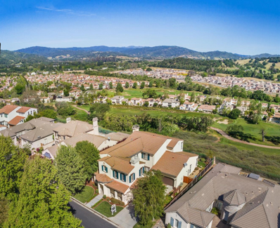 2490 Muirfield Way, Gilroy, CA 95020 - MLS#: 52148569