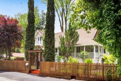 320 Riverside Avenue, Ben Lomond, CA 95005 - MLS#: 52148585