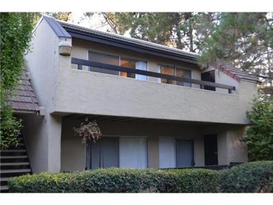 288 Tradewinds Drive UNIT 12, San Jose, CA 95123 - MLS#: 52148611