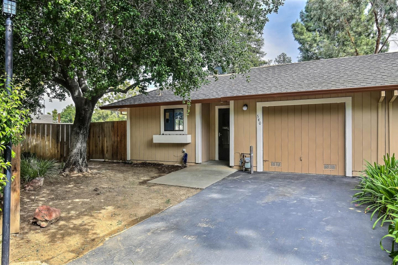 540 Tubman Court, San Jose, CA 95125 - MLS#: 52148612