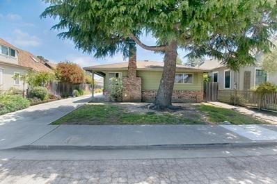 412 Sumner Street, Santa Cruz, CA 95062 - MLS#: 52148616