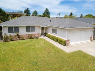 2001 Halterman Avenue, Santa Cruz, CA 95062 - MLS#: 52148620