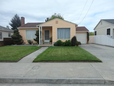 133 Trescony Street, Santa Cruz, CA 95060 - MLS#: 52148624
