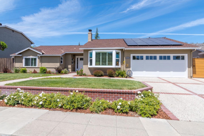 2101 Blossom Valley Drive, San Jose, CA 95124 - MLS#: 52148636