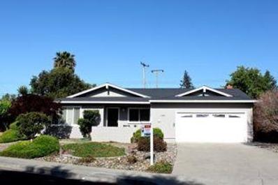 1000 Capitola Way, Santa Clara, CA 95051 - MLS#: 52148638