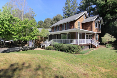 20 Grainger Lane, Santa Cruz, CA 95060 - MLS#: 52148644
