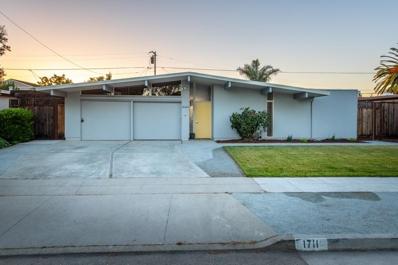 1711 Mossbrook Avenue, San Jose, CA 95130 - MLS#: 52148649
