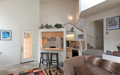 286 W Sunnyoaks Avenue UNIT B, Campbell, CA 95008 - MLS#: 52148650