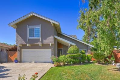 6121 Snowberry Court, San Jose, CA 95123 - MLS#: 52148651