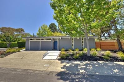 3380 Cork Oak Way, Palo Alto, CA 94303 - MLS#: 52148659