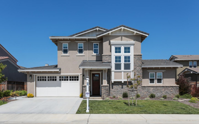 18232 Solano Place, Morgan Hill, CA 95037 - MLS#: 52148666