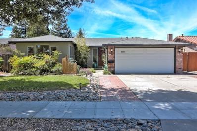 6151 Ute Drive, San Jose, CA 95123 - MLS#: 52148668