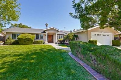 20233 Knollwood Drive, Saratoga, CA 95070 - MLS#: 52148672