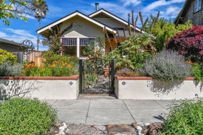 218 Lighthouse Avenue, Santa Cruz, CA 95060 - MLS#: 52148676