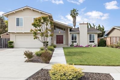 1454 Almaden Valley Drive, San Jose, CA 95120 - MLS#: 52148678