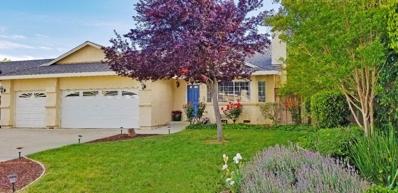 17381 Walnut Grove Drive, Morgan Hill, CA 95037 - MLS#: 52148687