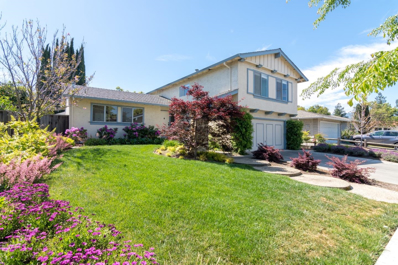 6934 Dartmoor Way, San Jose, CA 95129 - MLS#: 52148689