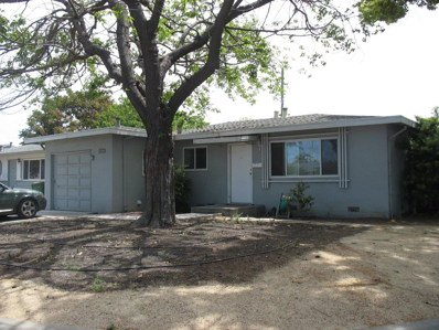 2598 Amethyst Drive, Santa Clara, CA 95051 - MLS#: 52148693