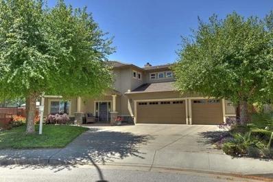 1160 Violet Way, Gilroy, CA 95020 - MLS#: 52148695