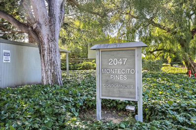 2047 Montecito Avenue UNIT 22, Mountain View, CA 94043 - MLS#: 52148713